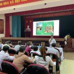 Cao su Đồng Nai chú trọng đào tạo cán bộ nông nghiệp
