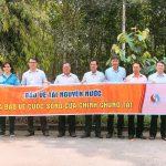 Cao su Phước Hòa chung tay bảo vệ môi trường