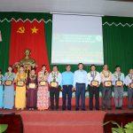 Cao su Bình Long: Vinh danh 15 Công nhân cao su ưu tú