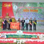 Cao su Tân Biên: Đạt được nhiều kết quả nổi bật trong 35 năm