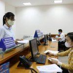 Hỗ trợ người dân, doanh nghiệp bị ảnh hưởng bởi dịch COVID-19