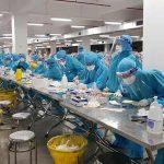 Virus lây trong không khí, ca bệnh ở Việt Nam cách xa 10m vẫn mắc Covid-19