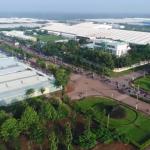 Công nghiệp phát triển tạo sức bật cho bất động sản Đồng Phú