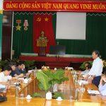 Cao su Bình Long đạt doanh thu 356 tỷ đồng