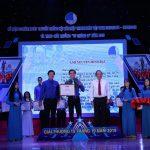 Nguyễn Minh Đạt: Người Phó Bí thư đầy nhiệt huyết
