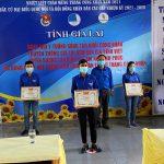 Đoàn Thanh niên Cao su Mang Yang có 10 giải pháp sáng tạo hiệu quả