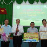 Cao su Đồng Phú: Một trong những lá cờ đầu về năng suất, chất lượng và hiệu quả
