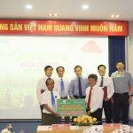 VRG ký kết thực hiện chương trình Gương sáng biên cương với Báo Thanh niên