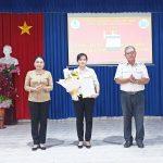 Cao su Dầu Tiếng bổ nhiệm giám đốc NT Minh Hòa