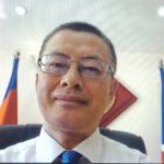 VRG và các công ty cao su tại Campuchia đã chủ động đi trước trong phòng chống dịch