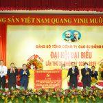 Tự hào truyền thống 46 năm Cao su Đồng Nai
