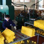 Việt Nam là thị trường cung cấp cao su lớn thứ 2 vào Trung Quốc