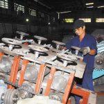 Cơ khí Cao su: Nâng cao chất lượng, vận hành thân thiện với môi trường