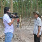 Sản phẩm báo chí media ở Tạp chí Cao su Việt Nam: Đi lên từ nội lực