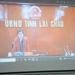Cao su góp phần phát triển kinh tế xã hội tỉnh Lai Châu