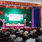 Cao su Đồng Phú chia cổ tức 40%