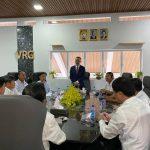 Các công ty trực thuộc VRG góp phần tô thắm mối quan hệ hữu nghị truyền thống Việt Nam – Campuchia