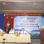 Ông Nguyễn Minh Đoan trúng cử Chủ tịch HĐQT Cao su Bà Rịa