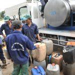 VRG hỗ trợ 200 triệu đồng cho Quỹ Phòng chống dịch Covid 19 tỉnh Hà Tĩnh