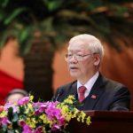 Tổng Bí thư Nguyễn Phú Trọng kêu gọi nhân dân đoàn kết chống dịch
