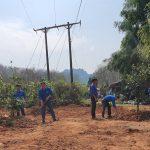 Tuổi trẻ Cao su Lai Châu lan tỏa các hoạt động vì cộng đồng