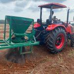 TCT Cao su Đồng Nai đảm bảo tái canh đúng tiến độ, chất lượng vườn cây sinh trưởng tốt