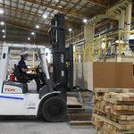 MDF VRG Kiên Giang nỗ lực duy trì sản xuất kinh doanh liên tục, không bị gián đoạn do COVID - 19