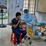 45% người lao động VRG đã được tiêm vaccine phòng Covid-19