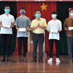 Công đoàn Cao su Chư Păh trao thưởng 513 học sinh
