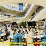 Trên 90% lao động Gỗ Thuận An tiêm vaccine phòng Covid - 19