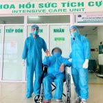 Kỷ lục: Hơn 18.500 bệnh nhân Covid-19 được chữa khỏi trong ngày