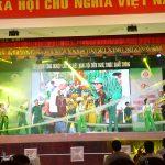 VRG tổ chức Liên hoan Tuyên truyền ca khúc ngành cao su Việt Nam năm 2021