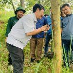 Đảng bộ Công ty CP Cao su Sơn La: Hiệu quả thiết thực học và làm theo Bác
