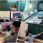 Thủ tướng chỉ thị triển khai giải pháp tổ chức dạy học an toàn, bảo đảm chất lượng giáo dục, đào tạo...