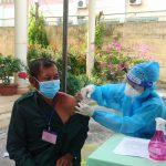 Người lao động VRG cần được ưu tiên tiêm vaccine phòng Covid - 19