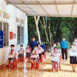 Đoàn thanh niên Cao su Bình Long tổ chức nhiều hoạt động ý nghĩa phòng chống dịch Covid -19