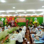 Cao su Phú Riềng tổ chức trực tuyến lễ kỉ niệm 43 năm thành lập