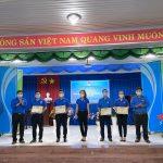 Đoàn thanh niên Cao su Dầu Tiếng tổ chức Hội thi Sáng tạo lần thứ III