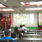 Tọa đàm về chuyển đổi số của Hội doanh nhân trẻ VRG