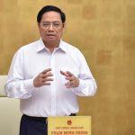 Thủ tướng: Mở cửa sản xuất nông nghiệp an toàn