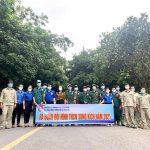 Đồng Minh Tâm: Cán bộ Đoàn nhiệt huyết, tiên phong trong mọi hoạt động