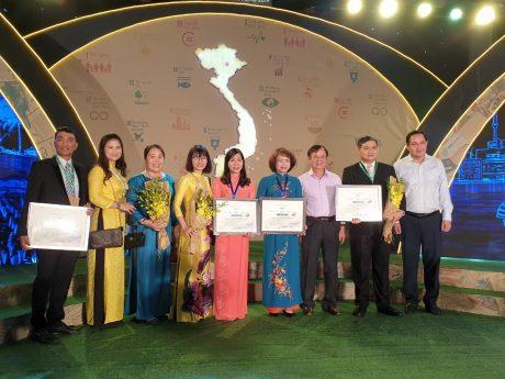 Các đại biểu VRG tham dự Lễ công bố