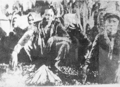 Công nhân cao su tham gia bãi công ngày 3-2-1930