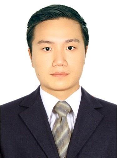 Anh Dương Trung Hiếu – Phó Bí thư ĐTN, Phó Phòng Xuất nhập khẩu Công ty TNHH MTV Cao su Phú Riềng
