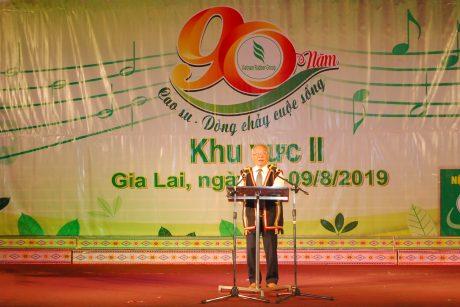 Nhạc sỹ Phạm Minh Tuấn nhận xét về chuyên môn các đoàn