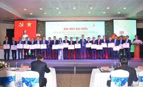 Nhiều cá nhân được nhận bằng khen của TW hội DNT Việt Nam