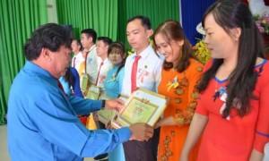 ông Phan Mạnh Hùng - UV BCH Tổng LĐLĐ VN, Chủ tịch CĐ Cao su VN