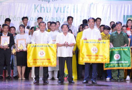 2 giải nhất thuộc về Cao su Chư Sê Kampong Thom và Bà Rịa Kampong Thom