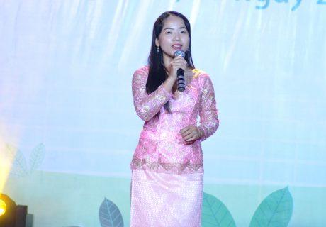 Đơn ca Sóc Sờ Bai Sóc Trăng của cao su Dầu Tiếng Campuchia