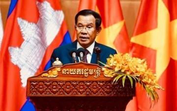 Thủ tướng Hun Sen hy vọng Việt Nam sẽ đầu tư nhiều hơn nữa vào Campuchia